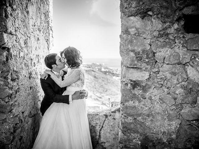 Il matrimonio di Luigi e Valentina a Diamante, Cosenza 36