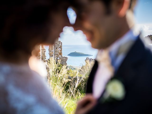 Il matrimonio di Luigi e Valentina a Diamante, Cosenza 37