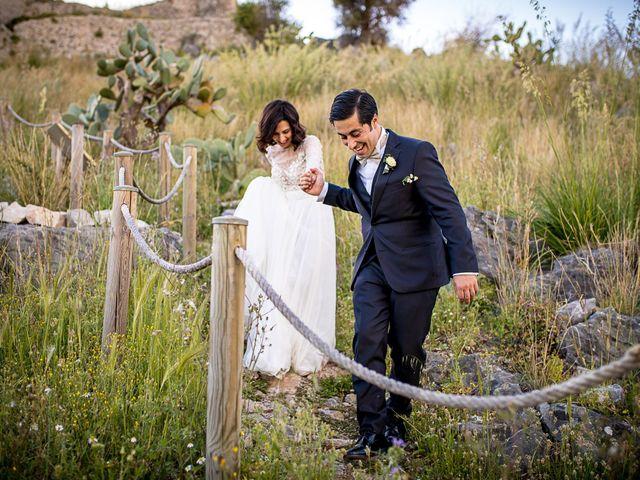 Il matrimonio di Luigi e Valentina a Diamante, Cosenza 38