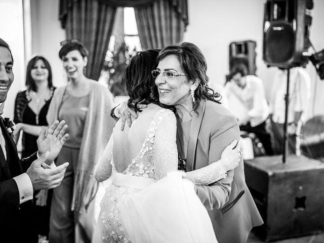 Il matrimonio di Luigi e Valentina a Diamante, Cosenza 40