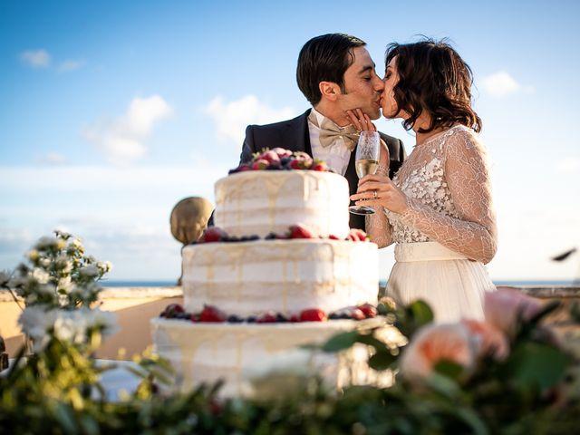 Il matrimonio di Luigi e Valentina a Diamante, Cosenza 44
