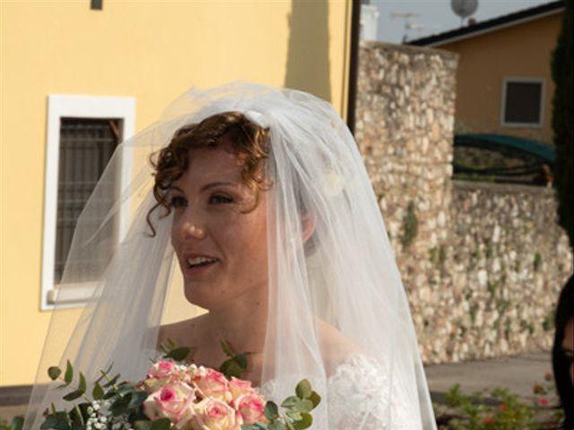 Il matrimonio di Elena e Emilio a Lonato del Garda, Brescia 6