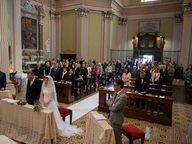 Il matrimonio di Elena e Emilio a Lonato del Garda, Brescia 1