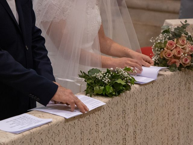 Il matrimonio di Elena e Emilio a Lonato del Garda, Brescia 2