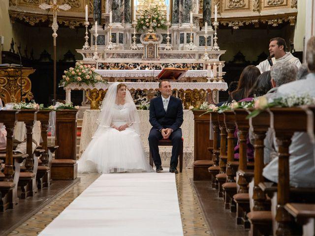 Il matrimonio di Elena e Emilio a Lonato del Garda, Brescia 8