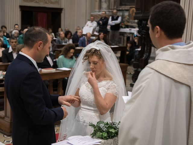 Il matrimonio di Elena e Emilio a Lonato del Garda, Brescia 10