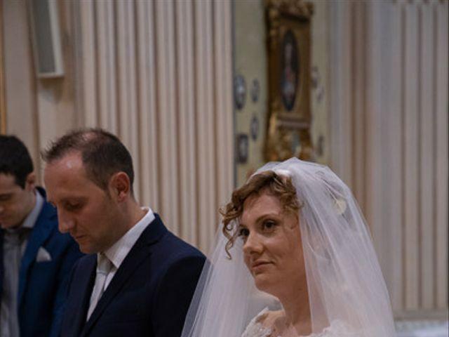 Il matrimonio di Elena e Emilio a Lonato del Garda, Brescia 11