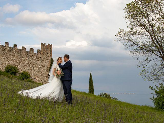 Le nozze di Emilio e Elena