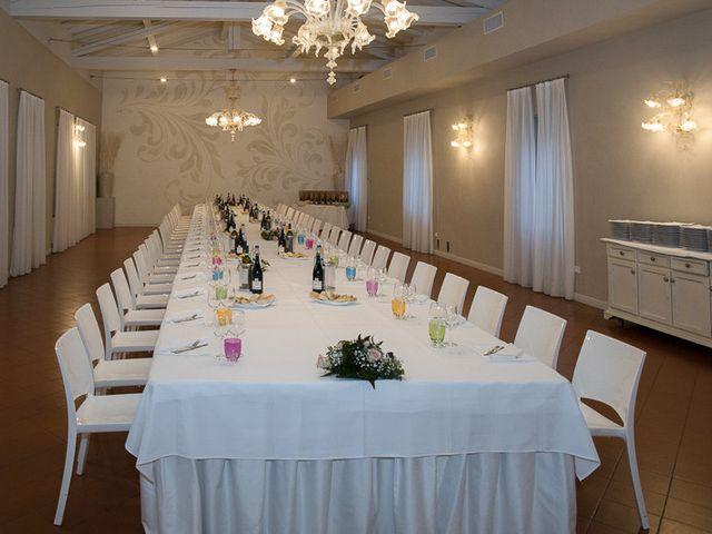 Il matrimonio di Elena e Emilio a Lonato del Garda, Brescia 18