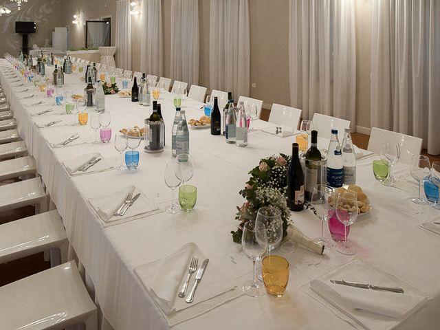 Il matrimonio di Elena e Emilio a Lonato del Garda, Brescia 19