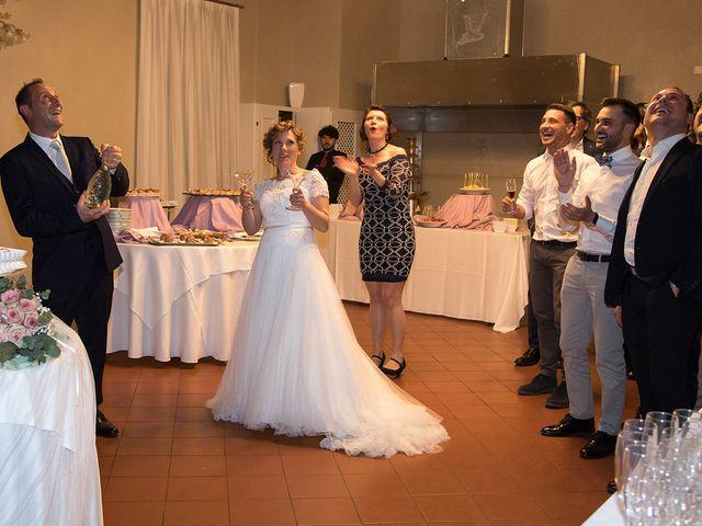 Il matrimonio di Elena e Emilio a Lonato del Garda, Brescia 21