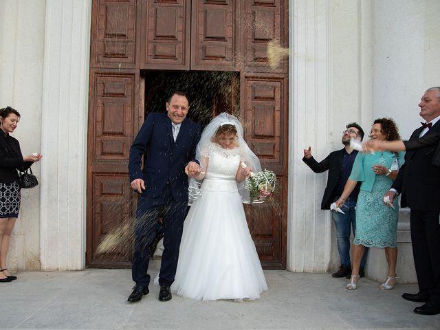 Il matrimonio di Elena e Emilio a Lonato del Garda, Brescia 12