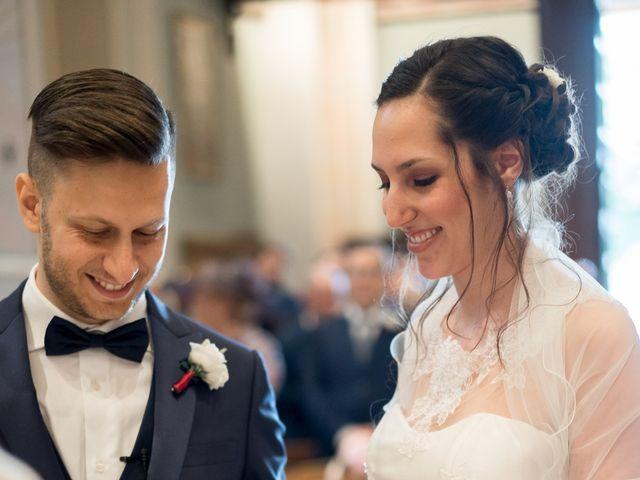 Il matrimonio di Salvatore e Beatrice a Garlasco, Pavia 34
