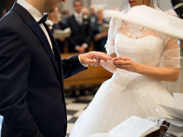 Il matrimonio di Salvatore e Beatrice a Garlasco, Pavia 35