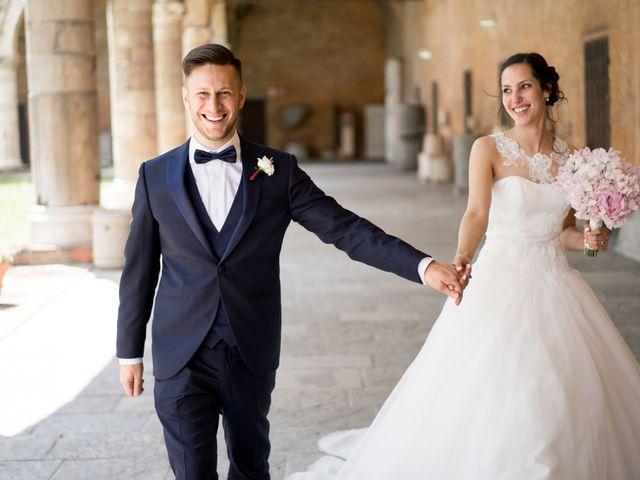 Il matrimonio di Salvatore e Beatrice a Garlasco, Pavia 41