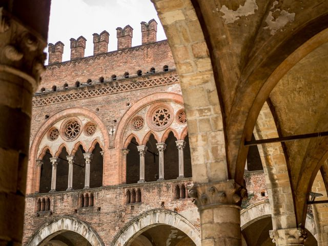 Il matrimonio di Salvatore e Beatrice a Garlasco, Pavia 45