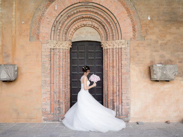 Il matrimonio di Salvatore e Beatrice a Garlasco, Pavia 47