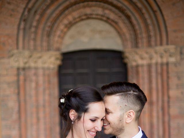 Il matrimonio di Salvatore e Beatrice a Garlasco, Pavia 48