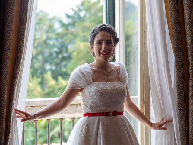 Il matrimonio di Alessandro e Elisabetta a Varano Borghi, Varese 11