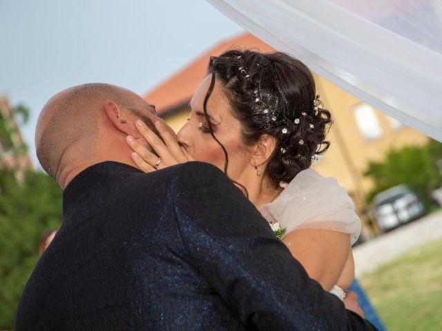 Il matrimonio di Alessandro e Elisabetta a Varano Borghi, Varese 15