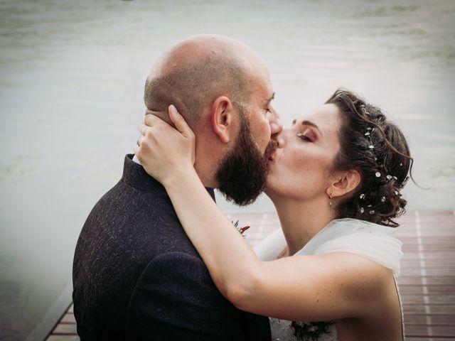 Il matrimonio di Alessandro e Elisabetta a Varano Borghi, Varese 24