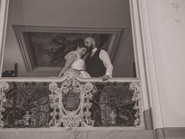 Il matrimonio di Alessandro e Elisabetta a Varano Borghi, Varese 41
