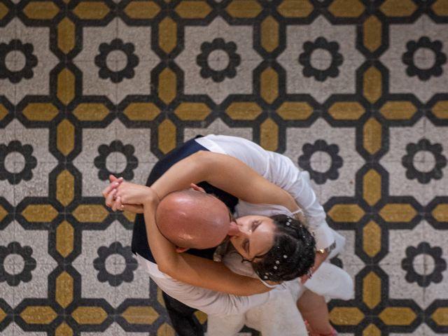 Il matrimonio di Alessandro e Elisabetta a Varano Borghi, Varese 44