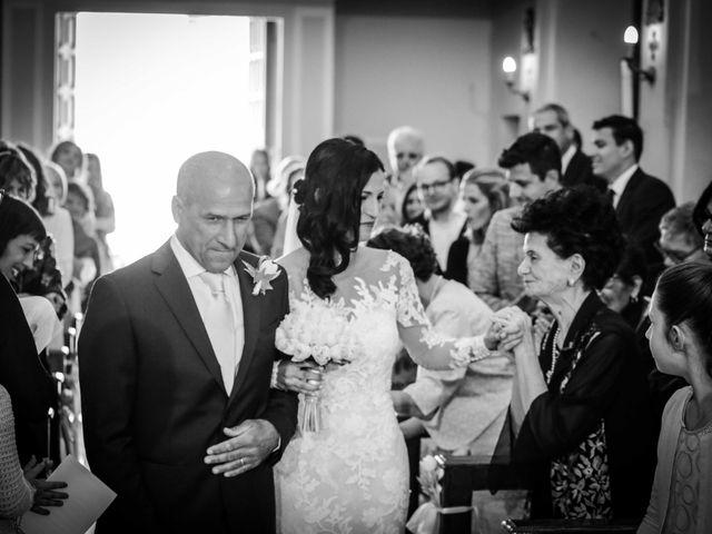 Il matrimonio di Davide e Margherita a Trecastelli, Ancona 20