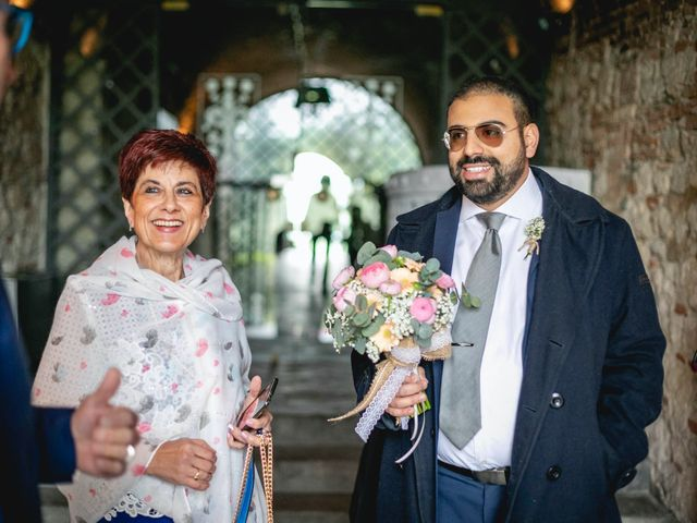Il matrimonio di Michele e Chiara a Castrocaro Terme e  Terra del Sole, Forlì-Cesena 22