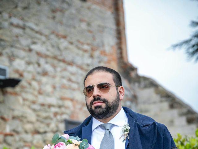 Il matrimonio di Michele e Chiara a Castrocaro Terme e  Terra del Sole, Forlì-Cesena 23