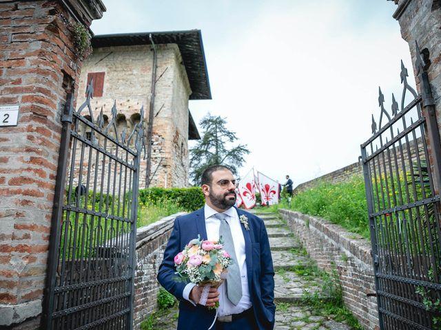 Il matrimonio di Michele e Chiara a Castrocaro Terme e  Terra del Sole, Forlì-Cesena 24