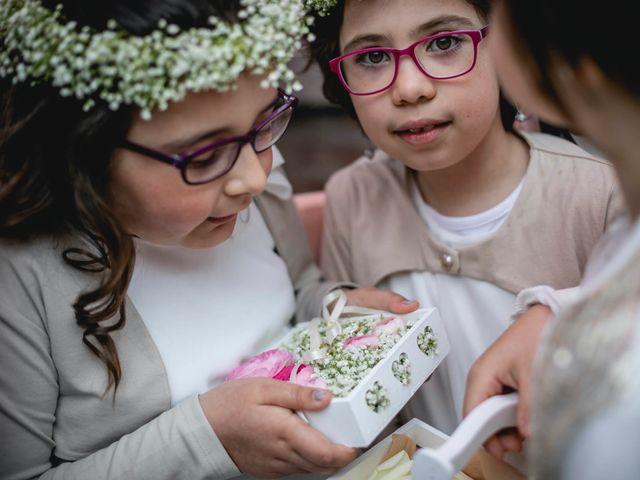 Il matrimonio di Michele e Chiara a Castrocaro Terme e  Terra del Sole, Forlì-Cesena 25
