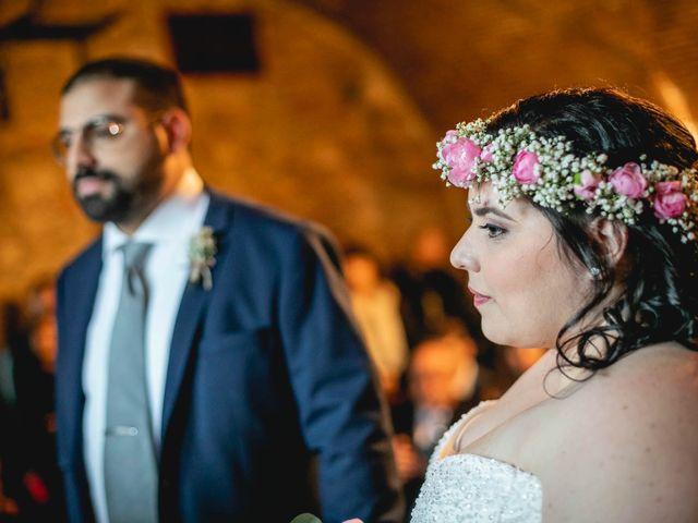 Il matrimonio di Michele e Chiara a Castrocaro Terme e  Terra del Sole, Forlì-Cesena 31