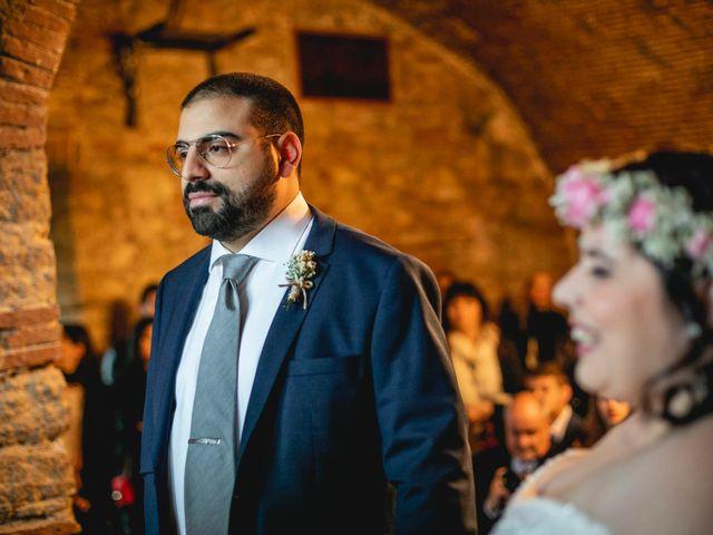 Il matrimonio di Michele e Chiara a Castrocaro Terme e  Terra del Sole, Forlì-Cesena 32