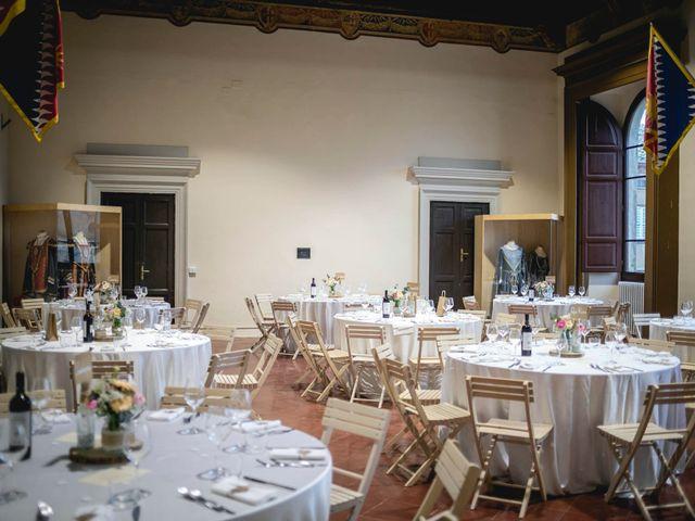 Il matrimonio di Michele e Chiara a Castrocaro Terme e  Terra del Sole, Forlì-Cesena 39