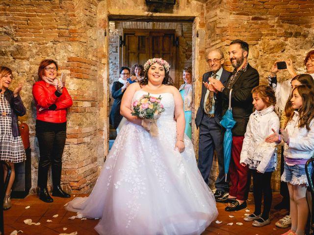 Il matrimonio di Michele e Chiara a Castrocaro Terme e  Terra del Sole, Forlì-Cesena 42