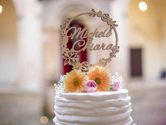 Il matrimonio di Michele e Chiara a Castrocaro Terme e  Terra del Sole, Forlì-Cesena 46