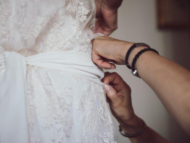 Il matrimonio di Mauro e Federica a Manerbio, Brescia 6