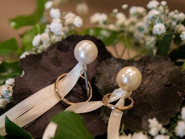 Il matrimonio di Elena e Emilio a Lonato del Garda, Brescia 3