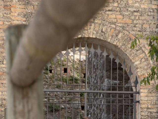 Il matrimonio di Elena e Emilio a Lonato del Garda, Brescia 13