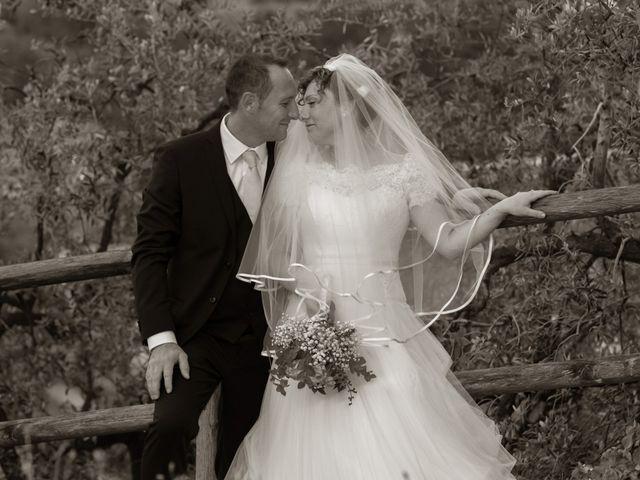 Il matrimonio di Elena e Emilio a Lonato del Garda, Brescia 15