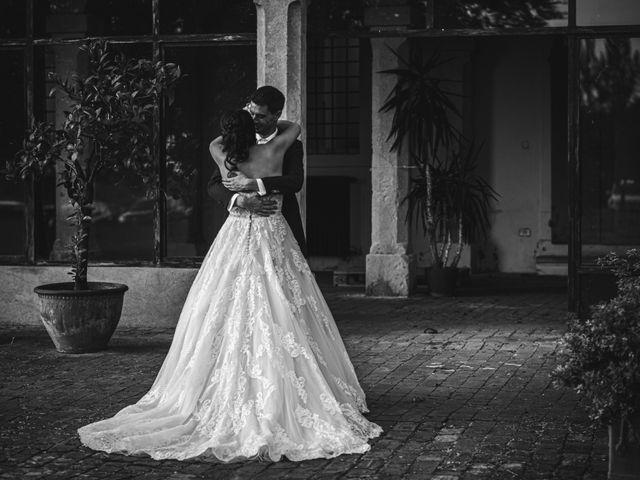 Le nozze di Andrea e Luca