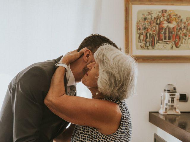 Il matrimonio di Alberto e Valentina a Oggiono, Lecco 23