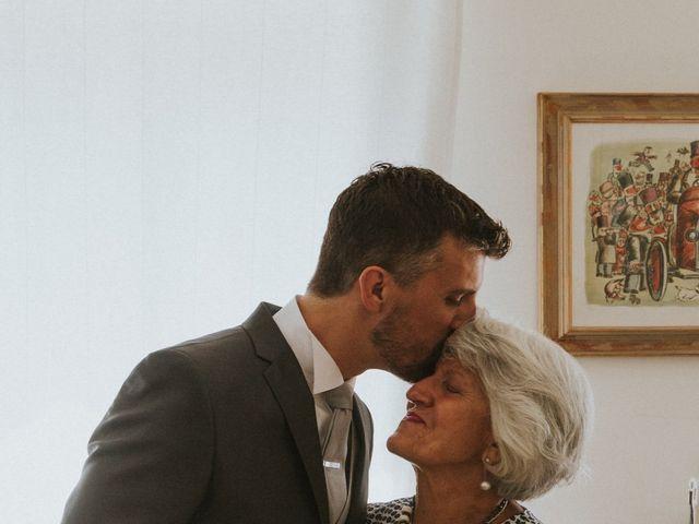 Il matrimonio di Alberto e Valentina a Oggiono, Lecco 24