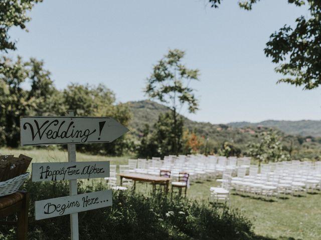 Il matrimonio di Alberto e Valentina a Oggiono, Lecco 25