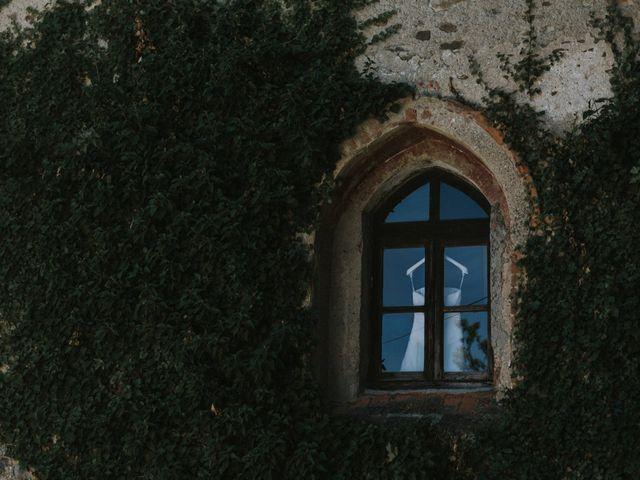 Il matrimonio di Alberto e Valentina a Oggiono, Lecco 30