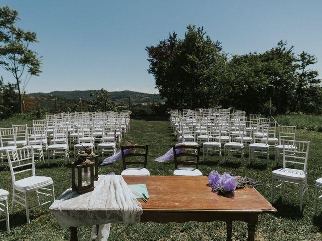 Il matrimonio di Alberto e Valentina a Oggiono, Lecco 33