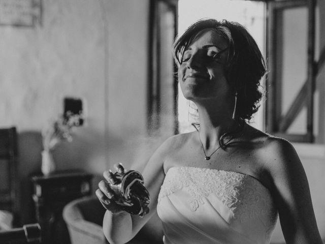 Il matrimonio di Alberto e Valentina a Oggiono, Lecco 39