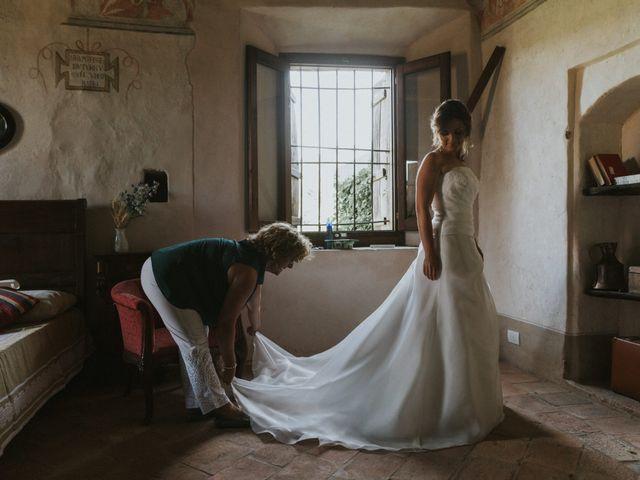Il matrimonio di Alberto e Valentina a Oggiono, Lecco 40