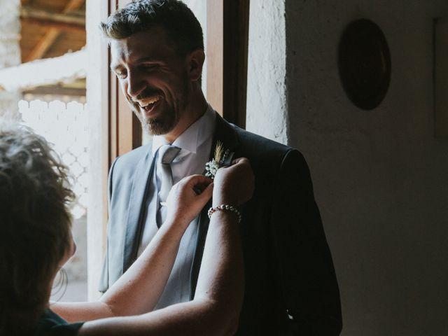 Il matrimonio di Alberto e Valentina a Oggiono, Lecco 41